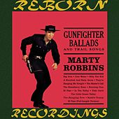 Gunfighter Ballads and Trail Songs (HD Remastered) by Marty Robbins
