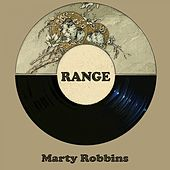 Range by Marty Robbins