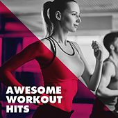 Awesome Workout Hits de Various Artists