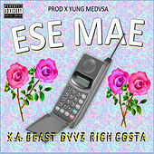 Ese Mae by Yung Medvsa