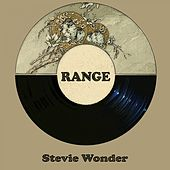 Range by Stevie Wonder