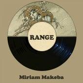 Range von Miriam Makeba