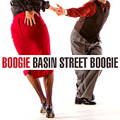 Boogie - Basin Street Boogie by Various Artists