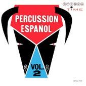Percussion Espanol, Vol. 2 by Al Caiola