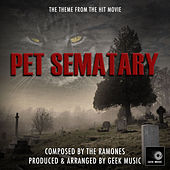 Pet Sematary - Main Theme by Geek Music