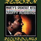 Marty's Greatest Hits (HD Remastered) de Marty Robbins