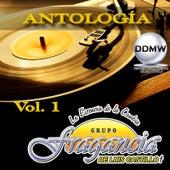Antología, Vol. 1 by Grupo Fragancia