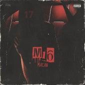 M16 van La Macan