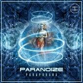 Parapurana by Paranoize