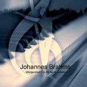 Brahms Wiegenlied Op.49 No.4 Lullaby de Richard Settlement