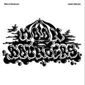 Moon & Bouncers Meets Valencia de Moon (Rap)
