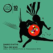 Tell Me Who de Dario D''attis