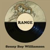 Range de Sonny Boy Williamson
