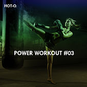 Power Workout, Vol. 03 - EP by Various Artists