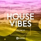 House Vibes, Vol. 07 - EP de Various Artists