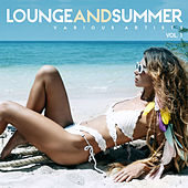 Lounge & Summer, Vol. 1 - EP by Various Artists