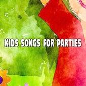 Kids Songs for Parties de Canciones Para Niños