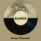 Range von Irma Thomas