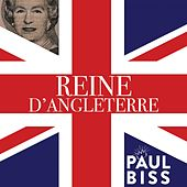 Reine d'Angleterre by Paul Biss