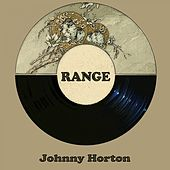 Range by Johnny Horton