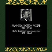 McKinney's Cotton Pickers 1930-1931 Don Redman and His Orchestra 1939-1940 (HD Remastered) de Don Redman