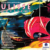 Dallapiccola: Odysseus (Sung in German) de Various Artists