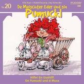 De Meischter Eder und sin Pumuckl, Folge 39 und 40 von Jörg Schneider