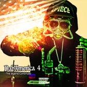 Dabamerica 4 von 2 Piece
