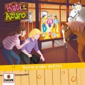 023/Azuros großer Auftritt von Kati & Azuro
