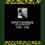 1935-1936 (HD Remastered) by Putney Dandridge