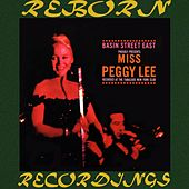 Basin Street East (HD Remastered) de Peggy Lee