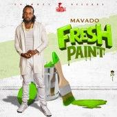 Fresh Paint by Mavado