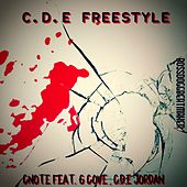 C.D.E Freestyle by C Note