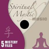 Mistery Files (Spiritual Mystic Music) de Mirko Fait