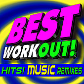 Best Workout! Hits! Music Remixes fra Workout Remix Factory (1)