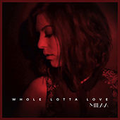 Whole Lotta Love (Acoustic Cover) de Milaa