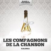Kalinka de Les Compagnons De La Chanson (2)