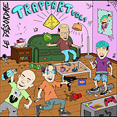 Trappart, Vol. 1 de Various Artists