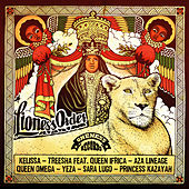 Lioness Order Riddim (Oneness Records Presents) de Various Artists
