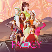 Fancy You by Twice