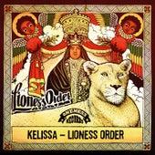 Lioness Order de Kelissa