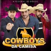 A Federal do Brasil de Cowboys Da Camisa
