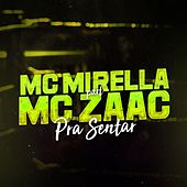 Pra Sentar de MC Mirella