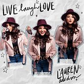 Live Laugh Love de Lauren Davidson
