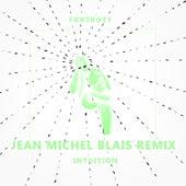 Intuition - Jean-Michel Blais Remix by Foxtrott