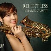 Relentless de Sharel Cassity