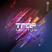 Trap Addiction: Wild and Dark EDM Bass Party Mix von Various Artists