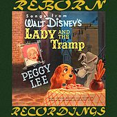 Songs from Walt Disney's Lady and the Tramp (HD Remastered) de Peggy Lee