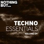 Nothing But... Techno Essentials, Vol. 09 - EP de Various Artists