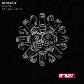 Kiss Me (Mr. Lekka Remix) de Kennedy